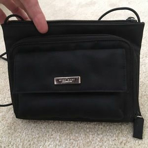 Nine West. small handbag with shoulder strap